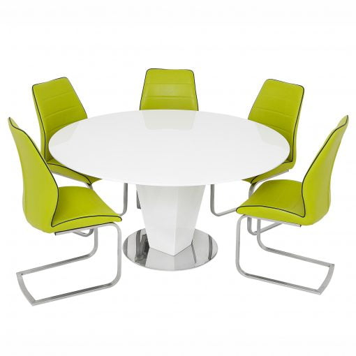 Lombardy 1.5M Round Table